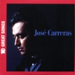 Jose Carreras 10 Great Songs Серия: 10 Great Songs инфо 8273o.