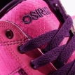 Обувь женская Osiris Baron Pink/Purple/White 2010 г инфо 7680y.